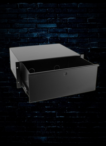 Raxxess ESD-4 - 4U Economy Rack Drawer
