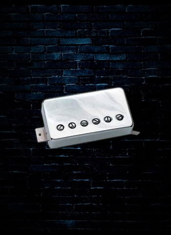 Seymour Duncan SH-1N '59 Neck 4 Conductor Humbucker Pickup - Nickel Cover