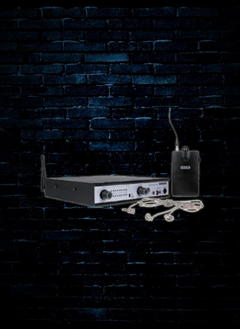 Shure P7R-HF In-Ear Receiver