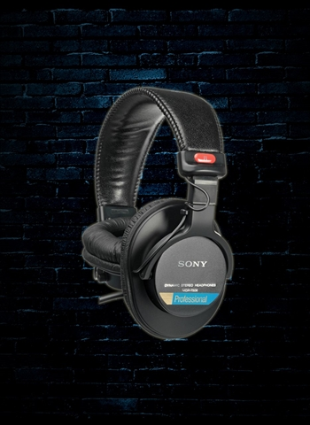 Sony MDR7506 Foldable Headphones