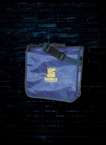 Stanton STDJBAG2 Vinyl Record Bag