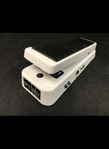 Dunlop 105Q Cry Baby Bass Wah Pedal *USED*