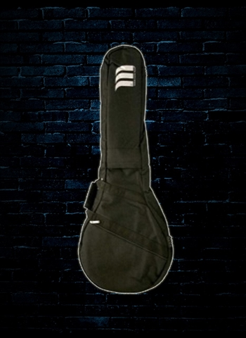 TKL Black Belt Traditional 5-String Banjo Gig Bag - Black