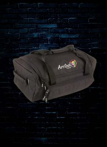 Arriba AC-135 Lighting and Audio Equipment Case