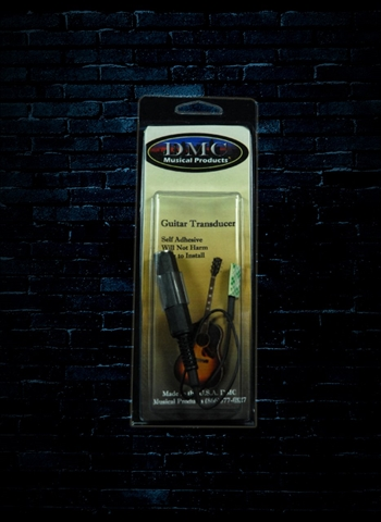 DMC RGT-1 Acoustic Guitar Transducer