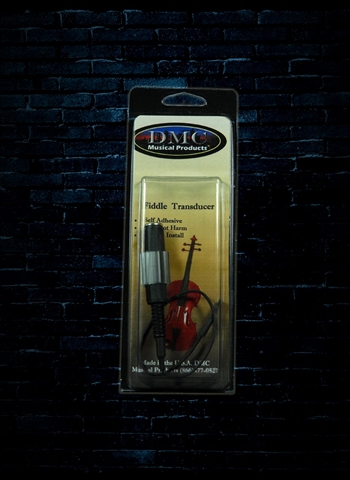 DMC RFT-1 Fiddle Transducer