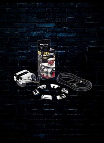 "DTS DTS14-10 - 14"" 10-Lug Acoustic Drum Tuning System"