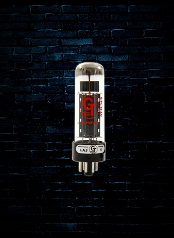 Groove Tube GT-EL34R Power Tubes (Matched Pair)