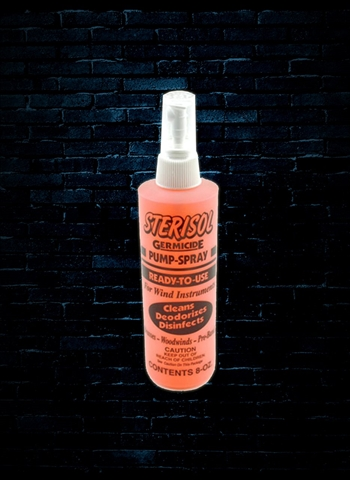 1885 Sterisol Germicide Pump Spray