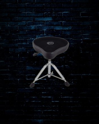 Roc and Soc NRHK Nitro Hugger Drum Throne - Black