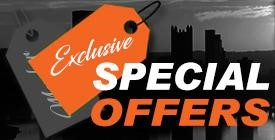 SPECIAL OFFERS OF THE PA CLUB | N Stuff Music